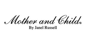 Mother & Child - Designed from the heart and hands of Janel Russell, the heart shaped jewelry line is an elegant evolution of Janel's original...