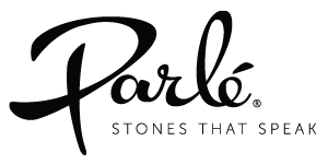 "Parle - Parle Gem truly reflects its name, which means ""Stones that Speak"" .  Only designing with and for the Most Beautifu..."