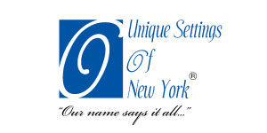 Unique Settings - Unique Settings of New York™ is proud to be one of the first GREEN jewelry manufacturers located in the United States. K...