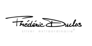 Frederic Duclos Silver Extraordinaire - Frederic Duclos is an award winning French designer of contemporary sterling jewelry. Established in 1984, this family owned ...