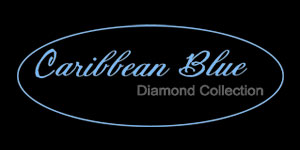 Caribbean Blue - The enchanting blue of the Caribbean Sea comes to life in the Caribbean Blue Collection. Showcasing the exceptional fine jewe...