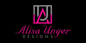 "Alisa Unger designs ""fashion jewellery for women and moms to wear everyday to feel great about themselves."" Being a mother of two and raised in a small town helped Alisa design jewellery that fulfils her two requirements: ""designer jewellery should be both fashionable and affordable to everyone."""