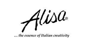 Alisa - Fashioned of the finest Italian artistry and workmanship, the signature Traversa collection of Alisa is a fusion of silver wi...