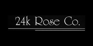 24K Rose - Our 24 Karat and Platinum Roses are real roses that are grown in the USA. For those that prefer a natural color in their rose...
