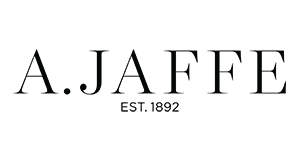 A.JAFFE - A. Jaffe is world-renowned for high-quality metals and stones, as well as flawless ring designs. It's no wonder -- the New Yo...