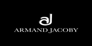 For the past 60 years, Armand Jacoby has been a leader in jewelry design and manufacturing. We were one of the first in the industry to promote a branded jewelry line. Today, we continue to shape the industry as we unite old world craftsmanship with modern technology to produce America's finest 18kt and platinum diamond and colored stone jewelry.  Even though fashion trends change, our philosophy remains constant. We believe that contemporary jewelry should embody the elegance of the classics as well as express the freedom and grace of modern fashion. Our jewelry is created to be worn as it blends beauty with classic and timeless designs. 