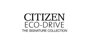 Citizen Signature - What makes a Signature watch worthy of its name? Let's begin with its heritage: The results of 93 years of watchmaking excell...