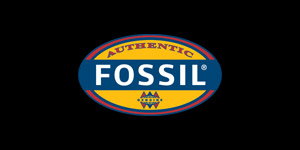 The heart and soul of the FOSSIL brand -- its people, products and culture -- is about a unique kind of inspired creativity. Representing the concept of accessible cool, Fossil's identity is anchored in vintage authentic style mixed with a creative spirit and a sense of humor that extends into all its product offerings, graphics and one-of-a-kind, trademark collectible tins.