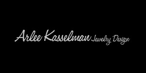 """Arlee Kasselman - """"I believe that we each have our own form of self-expression and hope that my designs will, in some way, provide a sense..."""