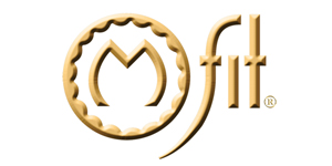 MFIT - Renowned for its innovative design, MFIT� provides the most relaxed fit in men�s jewelry. The patented interior cre...