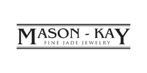 Mason-Kay's designer jade jewelry lines have received much acclaim and attention for their trendy, fashionable and colorful jewelry styles.  Our award-winning jade jewelry designs from our exclusive designer have launched Mason-Kay to the top of the fine fashion jewelry market.