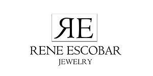 Rene Escobar Fine Jewelry - Large unsubtle gemstones, a preference for baroque pearls, unexpected color combinations, and rich hand-finished textures are...
