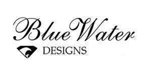 Blue Water Designs - The Blue Water Bridal Collection is hand-crafted right here in our store. There are several styles available, from intricate ...