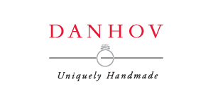 DANHOV - Whether inspired by classic baroque or modern minimalist lines and shapes, DANHOV'S avant garde designs are certain to impres...