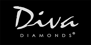 Diva Diamonds™ jewelry is a timeless, yet trend-right collection of rings, pendants, earrings, and bracelets, set in sterling silver with diamond accents. These jewelry styles are all rhodium plated for lasting beauty, and include a presentation gift box.