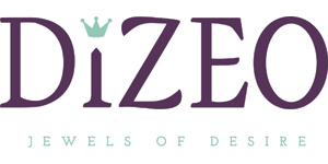 "Dizeo - The name, DIZEO, comes from the Spanish root word for ""deseo"" or desire. True to its intent, Dizeo fulfills every woman's ..."