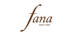 Fana.  A name both feminine and luxurious yet blissful. The designers at Fana strive to capture an elegance and style in their jewelry that inspires a radiant happiness in the wearer.  Each Fana jewel is designed and crafted with the belief that when jewelry touches a woman's skin, it also touches the soul.  To celebrate this idea, the craftsmen at Fana use only the finest diamonds and precious stones, and carefully design pieces that evoke delight and confidence when worn.  From the simplest creations to grand ensembles, Fana creates jewels that make her happy.