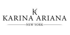 Karina Ariana - Introducing Karina Ariana New York, an exclusive new brand of fine silver jewelry by Ross Metals. The Karina Ariana style e...