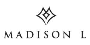 Madison L is committed to bringing you the most innovative and timeless jewelry by offering you a quarter century of experience, with a promise that you can be confident in your eternal treasure. We bring you an array of exquisite fine jewelry, ranging from bridal to the latest in the fashion industry. Each piece is created and designed with the greatest attention to detail and utmost care. As a company we embrace brilliance, embody elegance and let our designs speak for themselves.