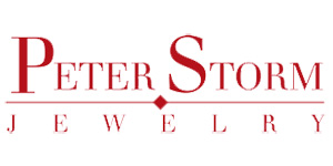 Peter Storm - Perhaps more than any other fine jewelry Designer in the fashion world, Peter Storm has a personal relationship with every pi...