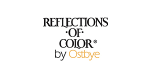 Reflections of Color - 18K Gold, Sterling Silver & Color....