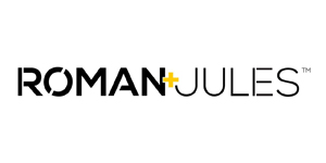 Roman & Jules delivers cutting edge jewelry that personifies what the modern day love story is all about. Through a unique design process Roman & Jules offers couples jewelry that is fashionable, bold and expressive, at affordable prices.