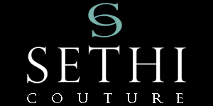 Sethi Couture is defined by the philosophy of elevating everyday life.