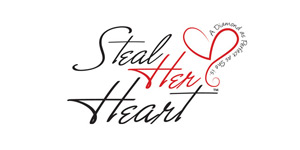 Oz's Jewelers is Hickory's exclusive dealer for the Steal Her Heart Collection, which is a new line of jewelry featuring some of the best fashion designs in the world set in pendants, earrings, and rings in heart-shaped patterns. Each diamond is cut to triple zero perfection, because she's perfect for you.  <br><br>Visit Oz's Jewelers in Hickory and Steal her Heart like she stole yours.