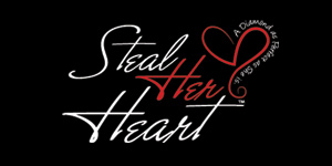 {{{storename}}} is {{{city}}}'s exclusive dealer for the Steal Her Heart Collection, which is a new line of jewelry featuring some of the best cut diamonds in the world set in pendants, earrings, and rings in heart-shaped patterns. Each diamond is cut to triple zero perfection, because she's perfect for you.  <br><br>Visit {{{storename}}} in {{{city}}} and Steal her Heart like she stole yours.