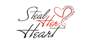 Steal Her Heart - Arnold's Jewelry and Gifts is Logansport's exclusive dealer for the Steal Her Heart Collection, which is a new line of jewelr...