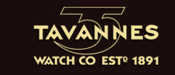 Tavannes - In 1891 a young, talented master watchmaker, Henri-Frederic Sandoz, founded the Tavannes Watch Company in a small Swiss villa...