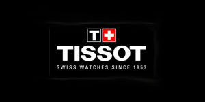 The plus sign in the Swiss Flag within the Tissot logo symbolises the Swiss quality and reliability Tissot has shown since 1853. The watches, sold all over the world, enable Tissot to be the leader in the traditional Swiss watch industry, exporting more than 4 million watches every year. Tissot stands by its signature, Innovators by Tradition. The high quality of the brand with every component is recognised worldwide.