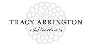 Tracy Arrington Studios - Tracy Arrington combines classic elegance with contemporary style in a collection of luxurious, feminine designs that are eff...