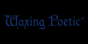 Waxing Poetic - WAXING POETIC'S personal, imaginative designs are crafted of sterling silver and mixed metals, and also in a variety of anti...