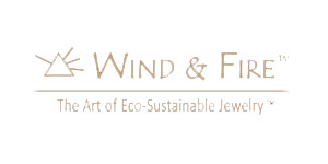 Wind & Fire Jewelry elevates the art of eco-sustainable jewelry to new heights. Our core values are established in social, economic and environmental responsibility. Made in the USA from recycled brass, our jewelry collections are finished with antique gold or antique silver. We place meaningful, distinctive and beautifully familiar icons on our items to symbolize aspects of the wearer's personality and values.