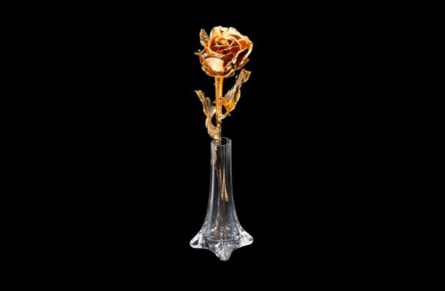 The 24k rose collection klamath falls oregon brand for Klamath falls jewelry stores