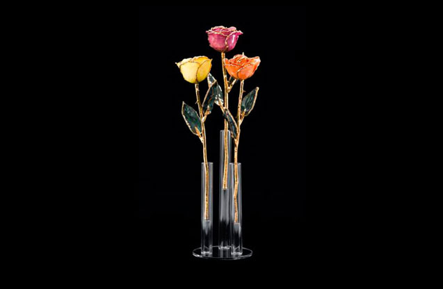 24K Rose - 24kRoseCo_Lacquered_01.jpg - brand name designer jewelry in Rochester Hills, Michigan