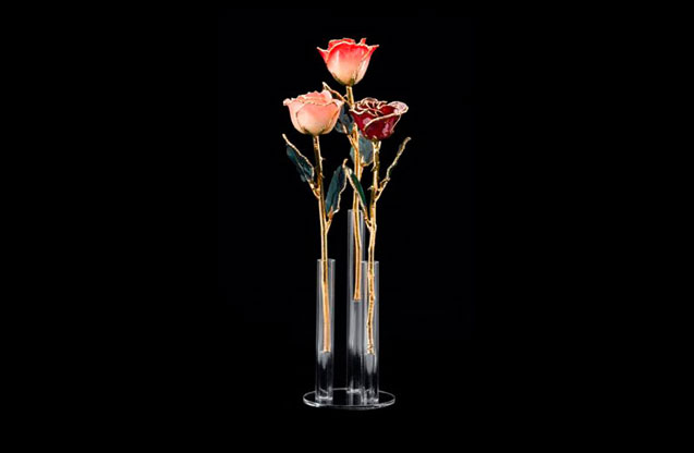 24K Rose - 24kRoseCo_Lacquered_02.jpg - brand name designer jewelry in Rochester Hills, Michigan