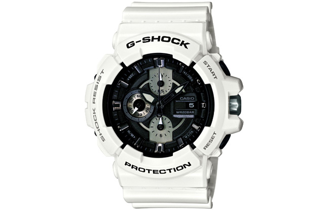 G-Shock - 25092013_gshock_gac100gw.jpg - brand name designer jewelry in , Washington