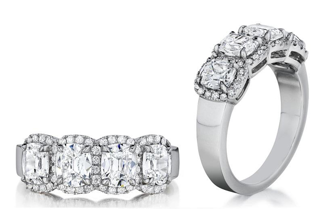 Henri Daussi - 8.jpg - brand name designer jewelry in Bossier City, Louisiana
