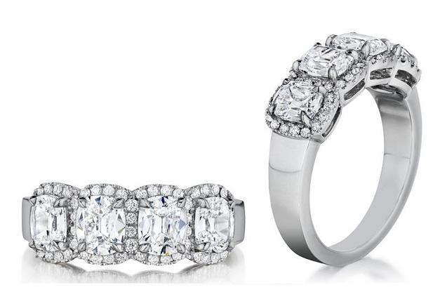Henri Daussi - 8.jpg - brand name designer jewelry in Oak Harbor, Washington