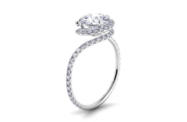 DANHOV - AE100_6.jpg - brand name designer jewelry in Placentia, California