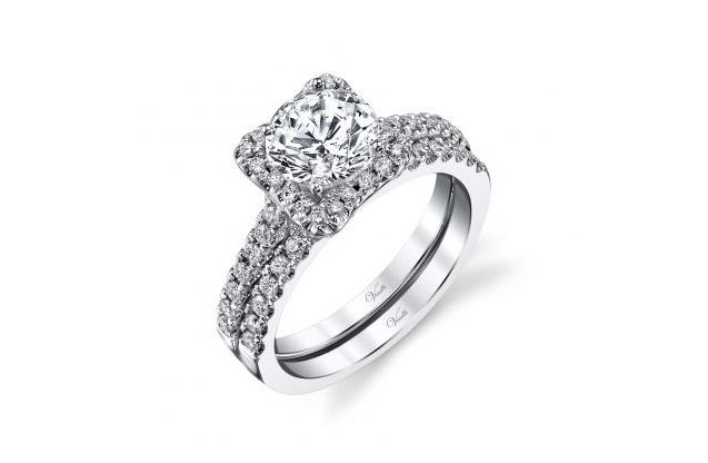 Venetti - B907WS.jpg - brand name designer jewelry in Champaign, Illinois