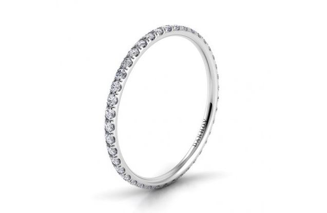 DANHOV - CB112-A.jpg - brand name designer jewelry in Placentia, California