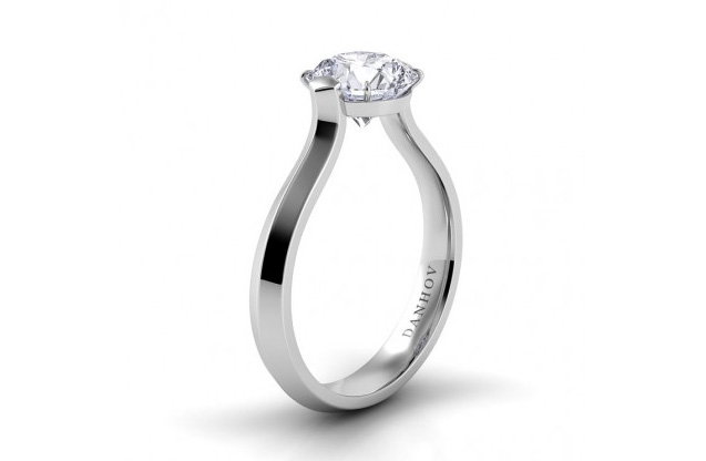 DANHOV - CL123.jpg - brand name designer jewelry in Placentia, California