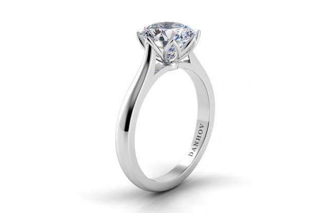 DANHOV - CL140.jpg - brand name designer jewelry in Placentia, California