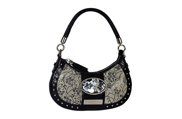 Debbie Brooks - CS-BKS-BW-FLWR-DRAG.jpg - brand name designer jewelry in Wooster, Ohio