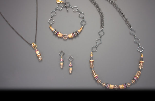 Arlee Kasselman - Collections_AK_07.jpg - brand name designer jewelry in Charleston, Illinois