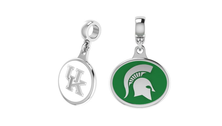Collegiate Beads - Collections_CBC_02.jpg - brand name designer jewelry in Greenville, South Carolina