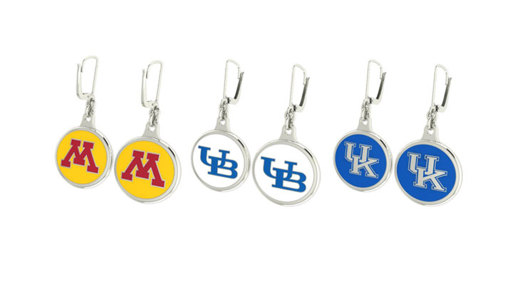Collegiate Beads - Collections_CBC_04.jpg - brand name designer jewelry in Greenville, South Carolina